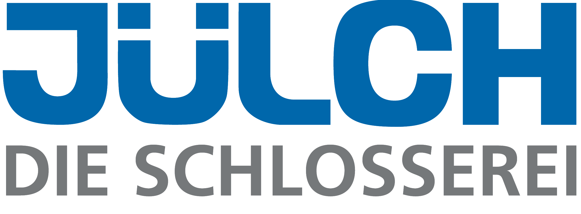 Jülch Logo Transparent